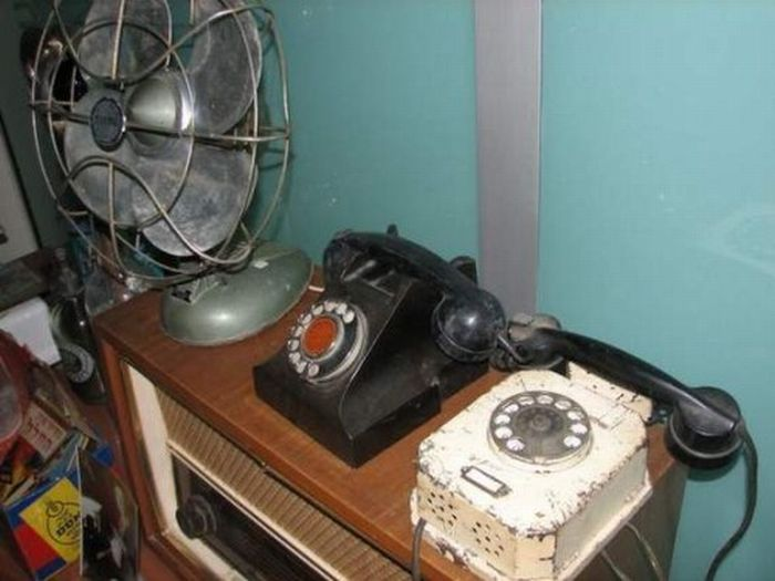 Old Electric Devices (26 pics)