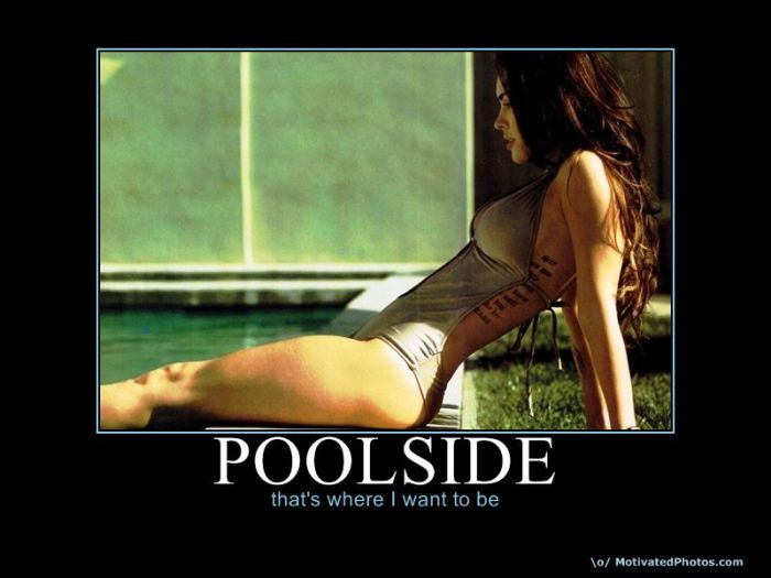 The Best Demotivational Posters of June (140 pics)