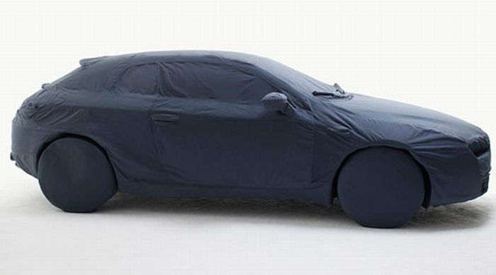 Fashionable Car Covers (18 pics)