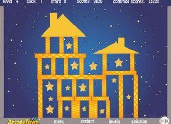 Catch The Stars 2