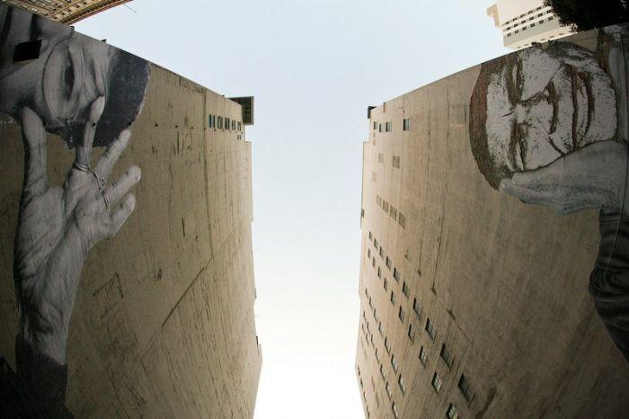 Incredible Wall Art (8 pics)