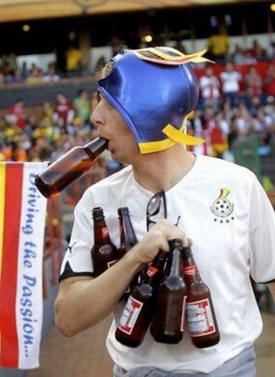 Funny Beer Moments (25 pics)