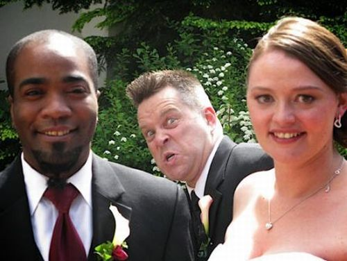 Ruined Wedding Photos (25 pics)