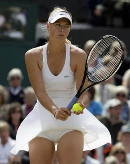 All logical Sexy tennis pic upskirts
