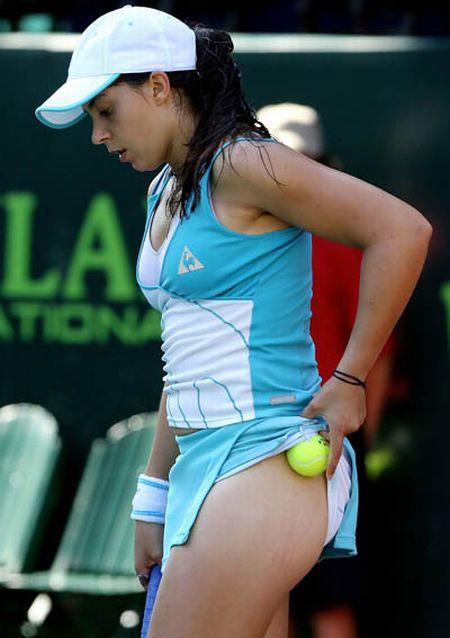 Tennis Girls (25 pics)