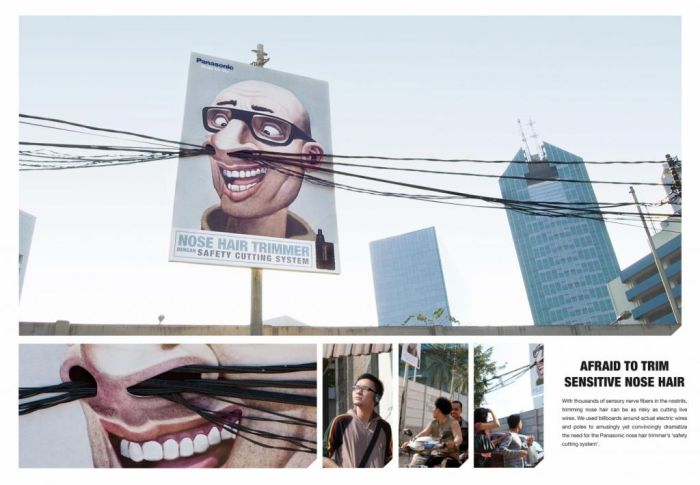Cannes Lions Winners (237 pics, 2 pages)