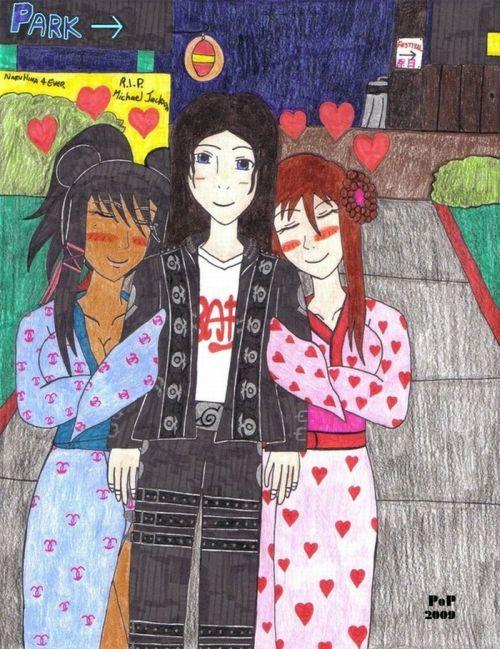 The Creepiest Michael Jackson Tribute Drawings (16 pics)
