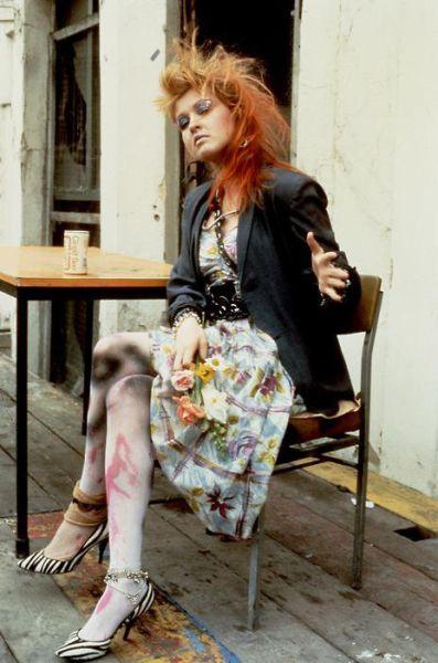Molly Ringwald Fashion Tumblr