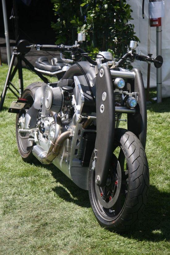Confederate Motorcycles (77 pics)