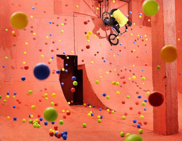 Extreme Sports (17 pics)