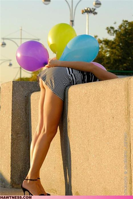 Hot Girls Doing Strange Things. Part 2 (70 pics)