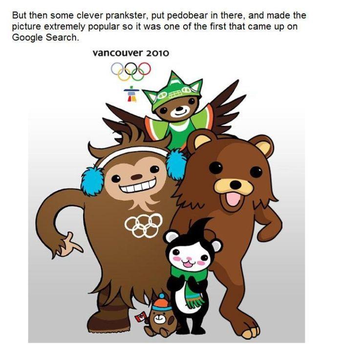 Pedobear News Fail (7 pics)