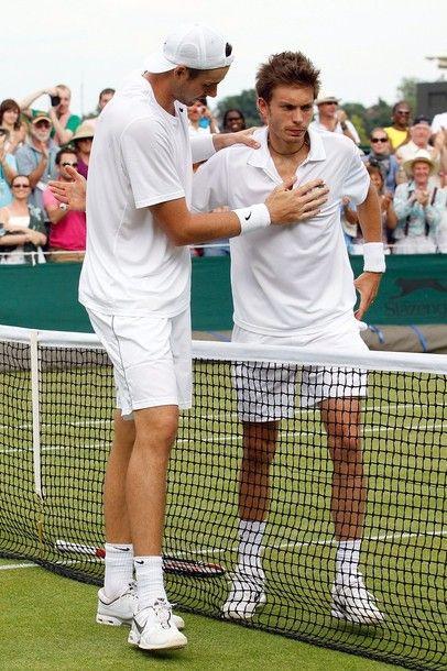 The Longest Tennis Match Ever (36 pics)