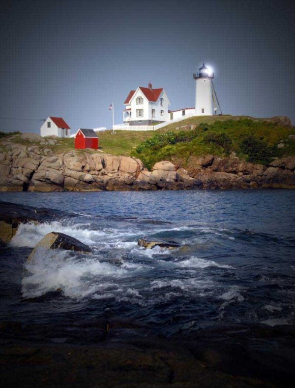 Most Amazing Lighthouses (24 pics)