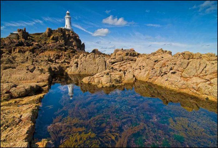Most Amazing Lighthouses (24 pics)