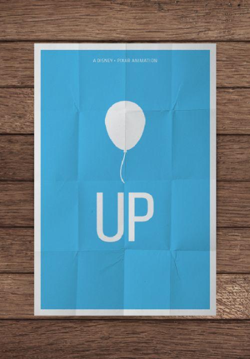 Movie Posters by Pedro Vidotto (44 pics)