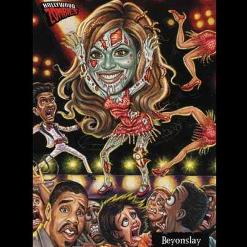 Celebrity Zombies (16 pics)