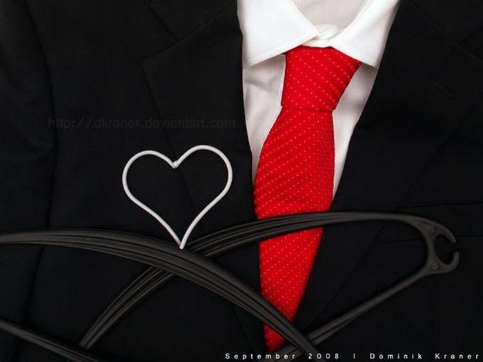 Hearts (46 pics)