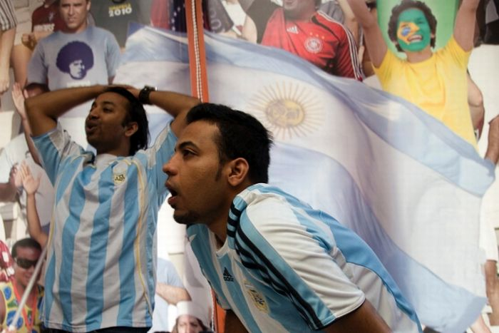 Faces of World Cup (50 pics)