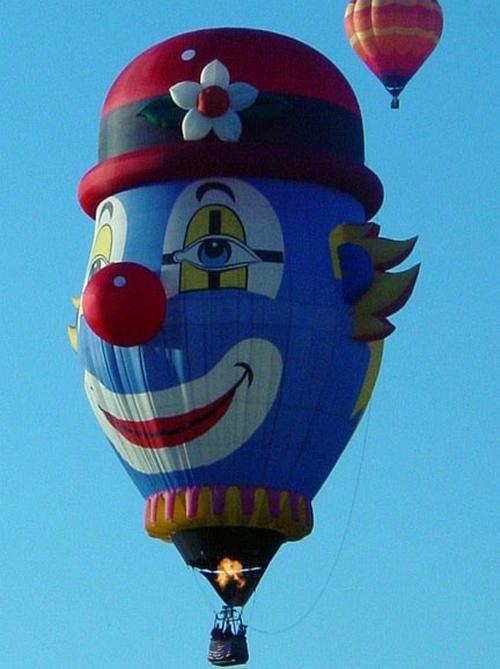 Beautiful Air Balloons (59 pics)