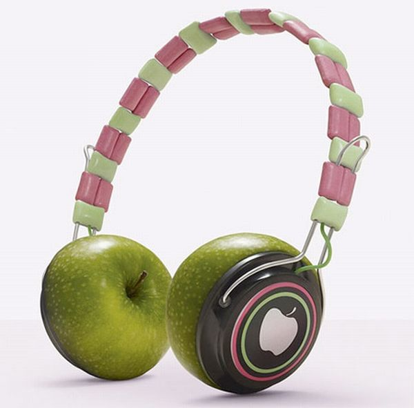 Edible Fashion Accessories (14 pics)