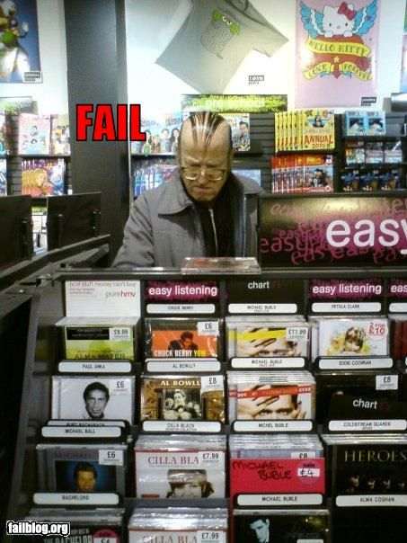 Epic Fails. Part 6 (72 pics)