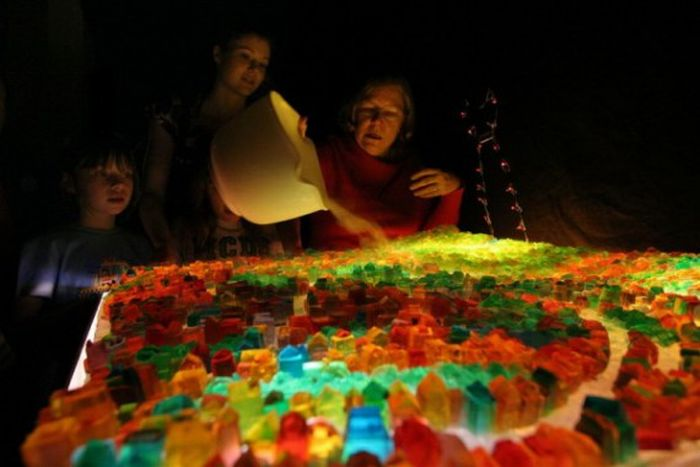 Jelly San Francisco (13 pics)