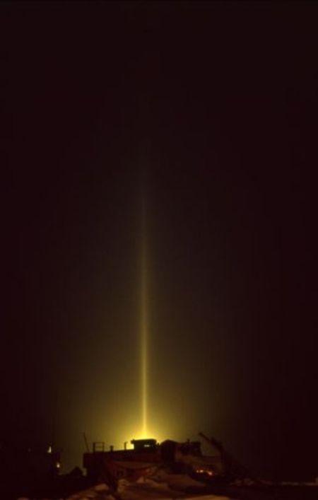 Unusual Auroras (12 pics)