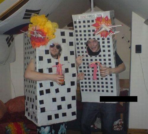 WTF Costumes (37 pics)