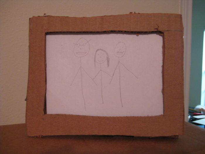 Funny Cardboard Pranks (37 pics)