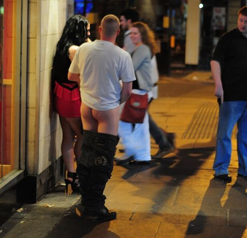 Weekends in Newcastle (59 pics)