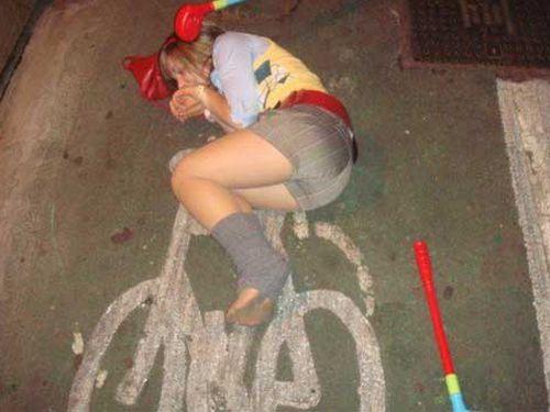 Drunk Girls (119 pics)