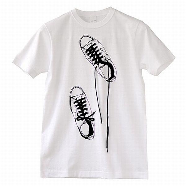 Shikisai T-Shirts (15 pics)
