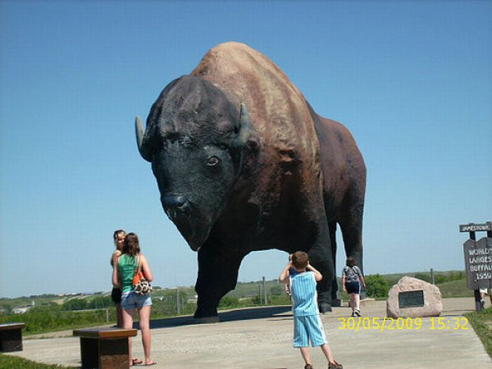 World's Largest Things (34 pics)