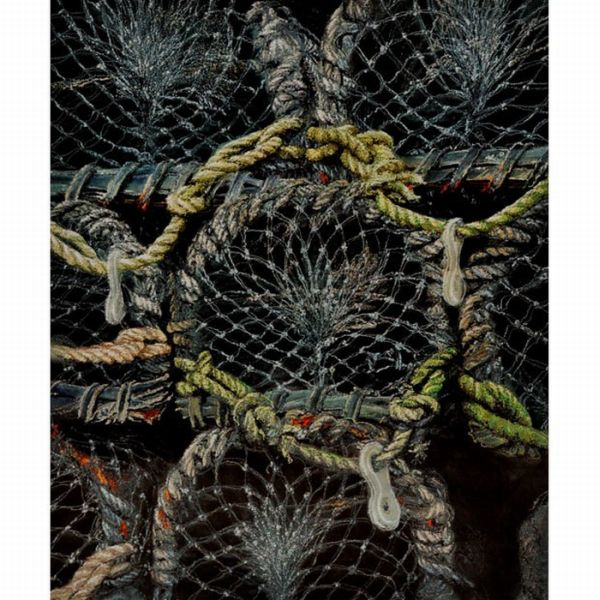 Amazing Hyper-Кealistic Embroidery (14 pics)