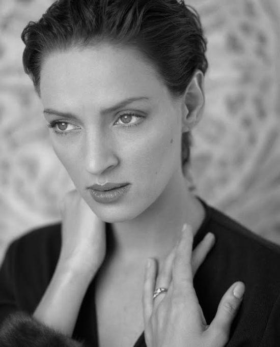 Celebrity Portraits by Firooz Zahedi (34 pics)