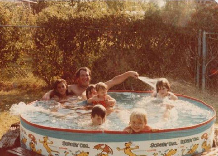 Funny Family Photos (41 pics)