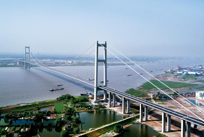 World's Top 10 Longest Single Span Bridges (10 pics)
