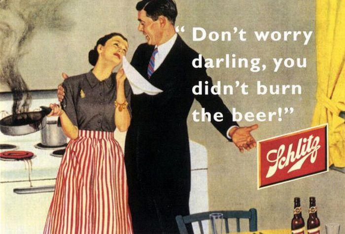 Sexist Ads (29 pics)