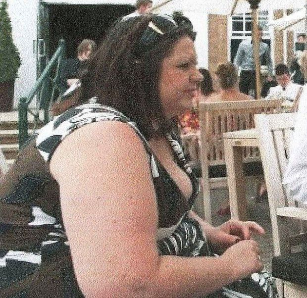 Lisa McKay's Weight Loss Success Story (10 pics)
