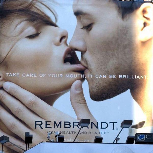 Times Square Ads (77 pics)