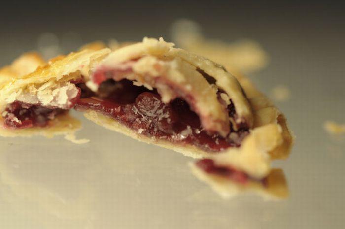 Pies on Sticks (29 pics)