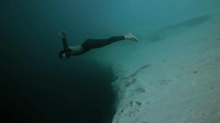 Extreme Diving (9 pics + video)