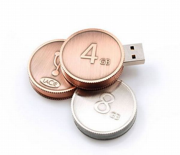 Funny USB Flash Drives (64 pics)