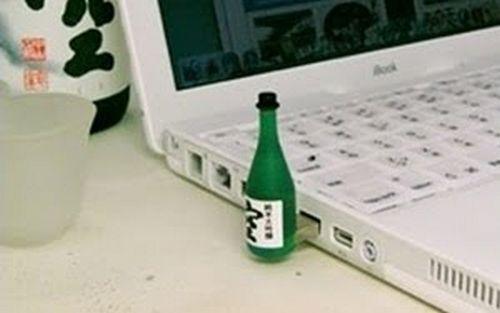 Funny USB Flash Drives (64 pics)