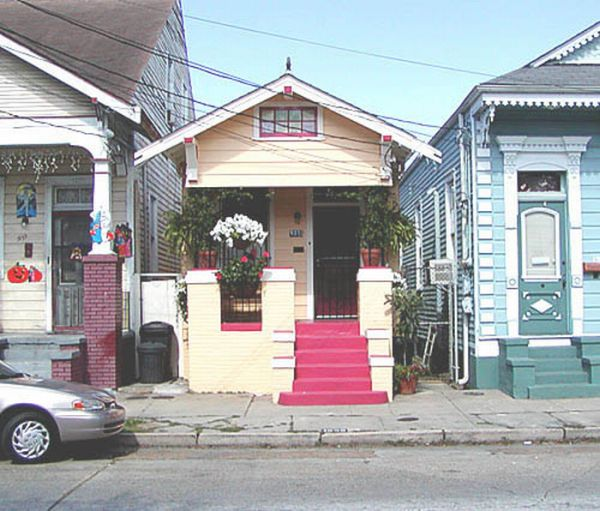 Tiny Houses (19 pics)