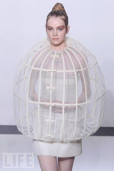 Weird Fashion (23 pics)