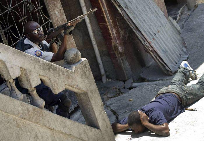 Haiti Six Months After (43 pics)