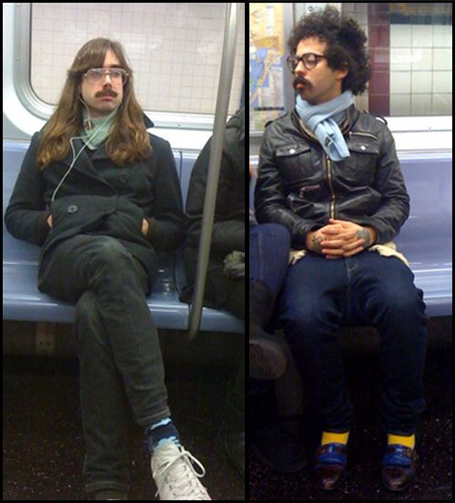 Hipsters (26 pics)