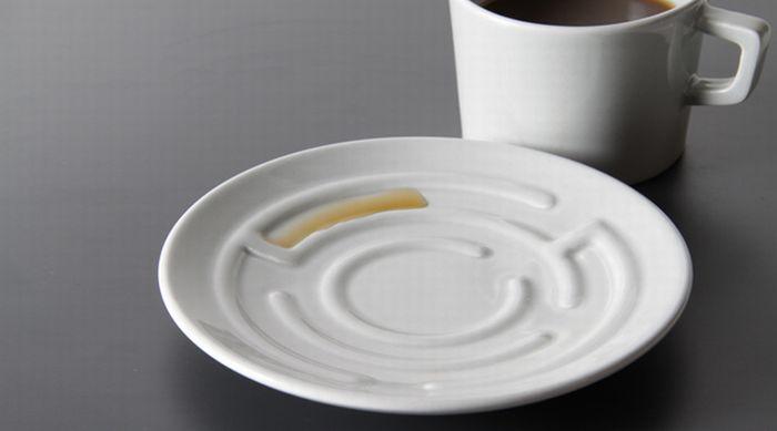 Smart Saucer (3 pics)